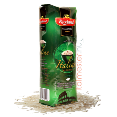 Riceland Selection rizs 500 g Italian Risotto