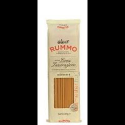 Rummo Bucatini tészta 500g