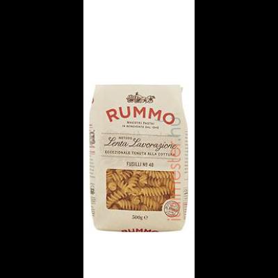 Rummo Fusili tészta 500g