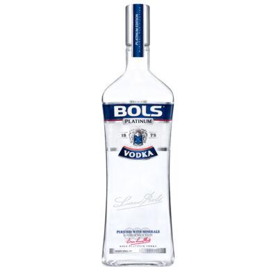 BOLS VODKA PLATINUM 1L   40%