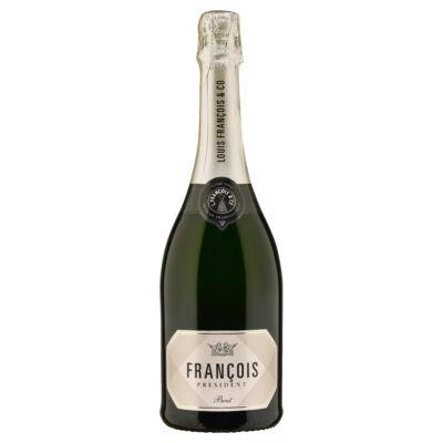 FRANCOIS PRESIDENT    0.75L