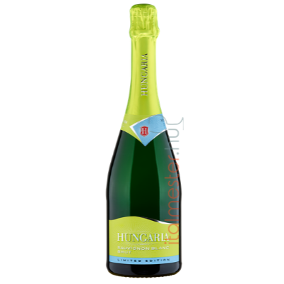 Hungaria Savignon Blanc pezsgő 0,75l