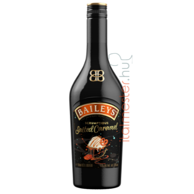 Bailey's Salted Caramel 17% 0,7l
