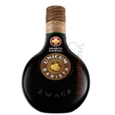 Zwack Unicum Barista 1l 34,5%
