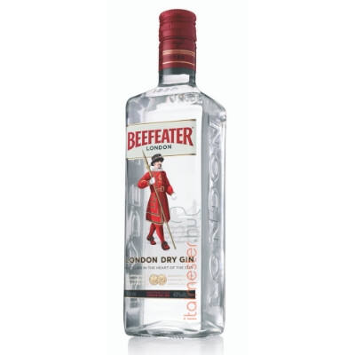 BEEFEATER DRY  GIN   0.7L  40%