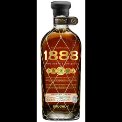 Brugal 1888 Rum 0,7L 40%