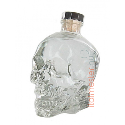 CRYSTAL HEAD VODKA 0.7L 40%