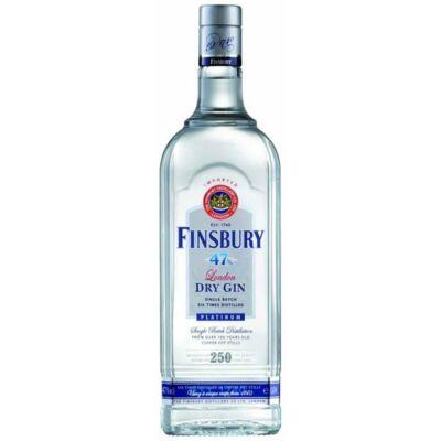 FINSBURY PLATINUM GIN 0.7L       47%