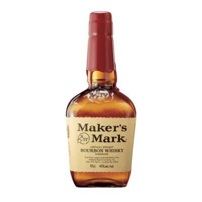 MAKER'S MARK WHISKY  0.7L 45%
