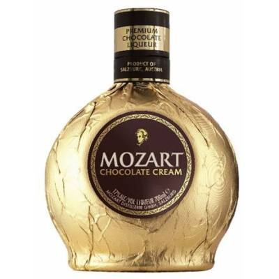 MOZART CHOCOLATE CREAM   0.5L