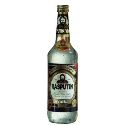 RASPUTIN MAGIC  VODKA 0.7L   37,5%