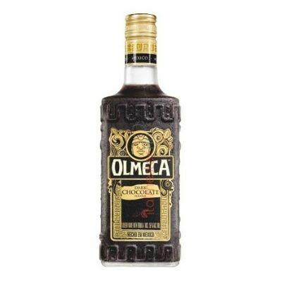 OLMECA DARK CHOCOLATE TEQUILA 0.70L         20%