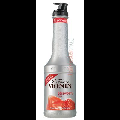 Monin Eper Püré Mix 1,0l pet