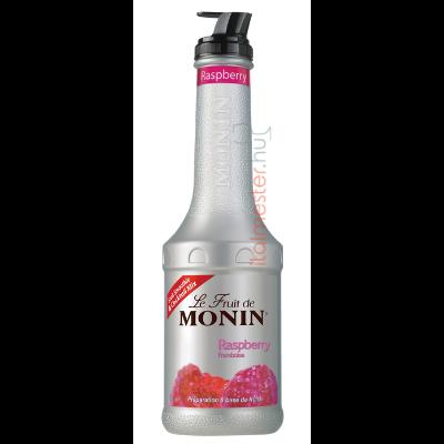 Monin Málna Püré Mix 1,0l pet