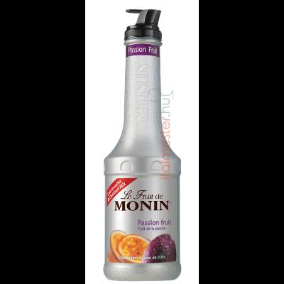 Monin Maracuja Püré Mix 1,0l pet