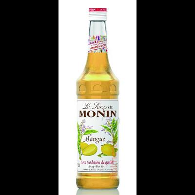 Monin Mangó Szirup 0,7l üveg