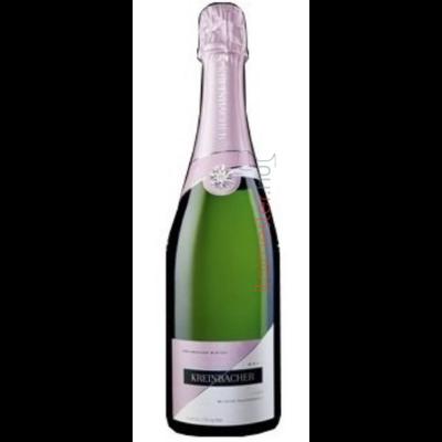 Kreinbacher Pezsgő Rosé Brut 0,75l