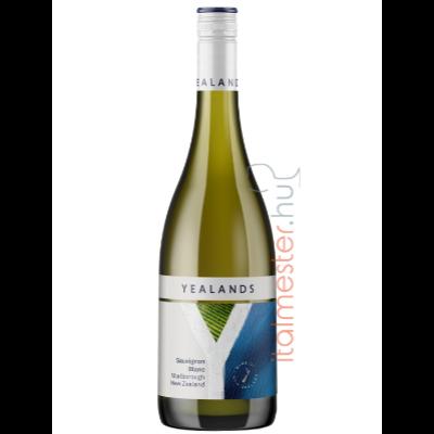 Yealands sauvignon blanc 0,7l 2019