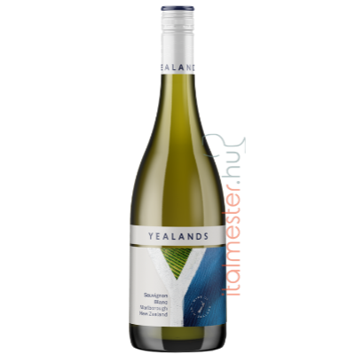 Yealands sauvignon blanc 0,75l 2020