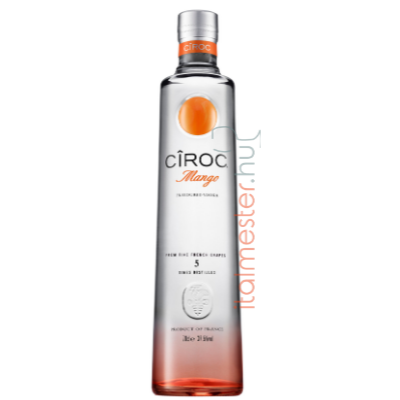 Ciroc Mango Vodka 0,7l 37,5%
