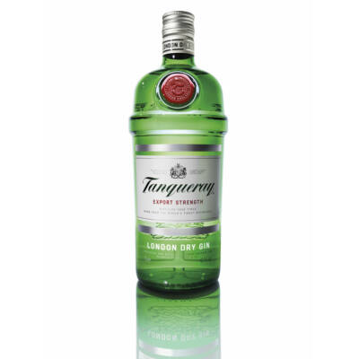 TANQUERAY LONDON DRY GIN 0.7L 43,1%