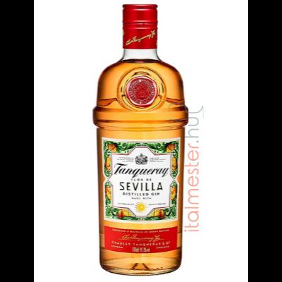 Tanqueray FlorDeSevilla gin 0,7l 41,3%